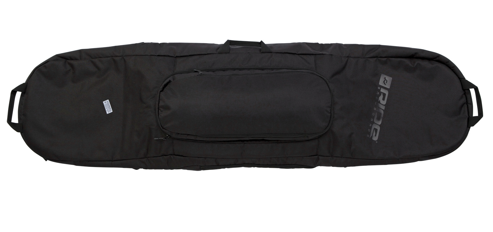Ride Snowboard Bag Battery 165cm Padded Board