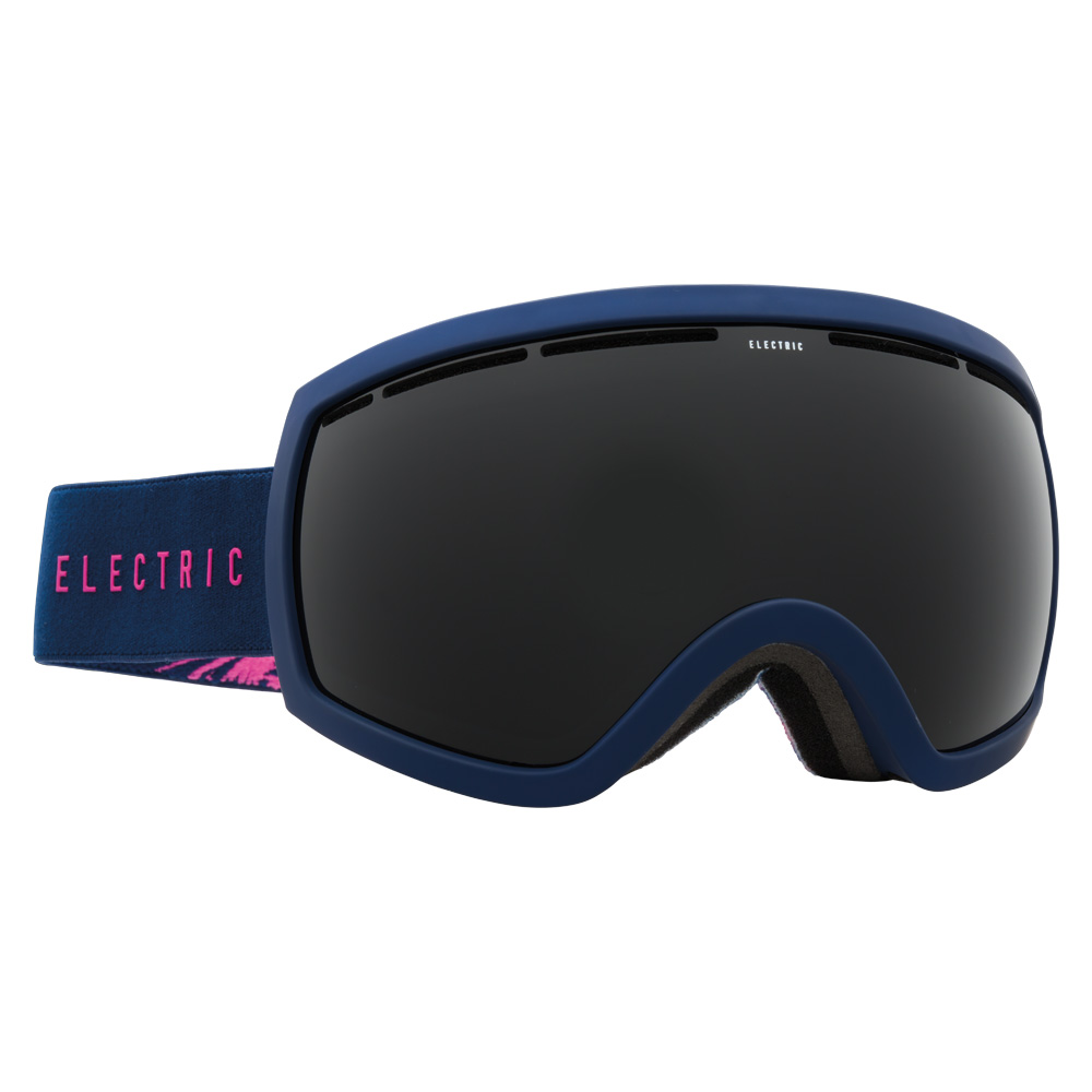 electric snowboard ski goggles eg25 including spare