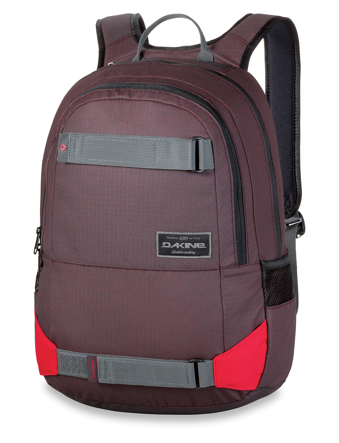 Dakine Backpack Option 27l Rucksack Bag Skate Pack