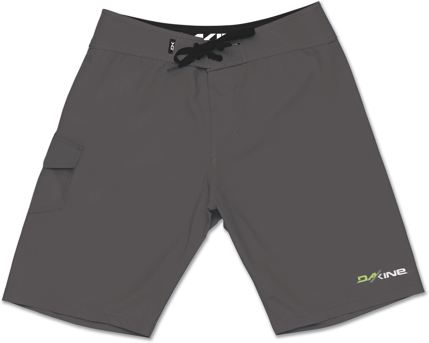 dakine prime board short 2016 in charcoal 32