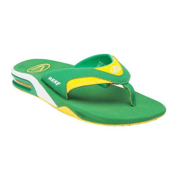 Reef Mens Sandals Fanning Flip Flops Footwear The