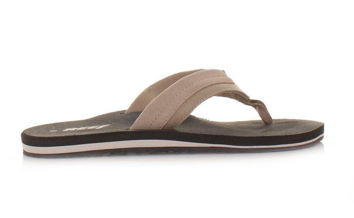 6e04fded522b Reef-Sandal-Stuyak-Flip-Flops-Suede-Surf-Beach-