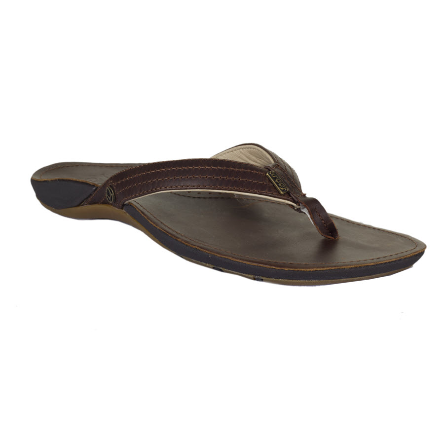 Elegant Reef Womens Flip Flops - Star Cushion Sassy - Sandal Black Brown Rose Mocha | EBay