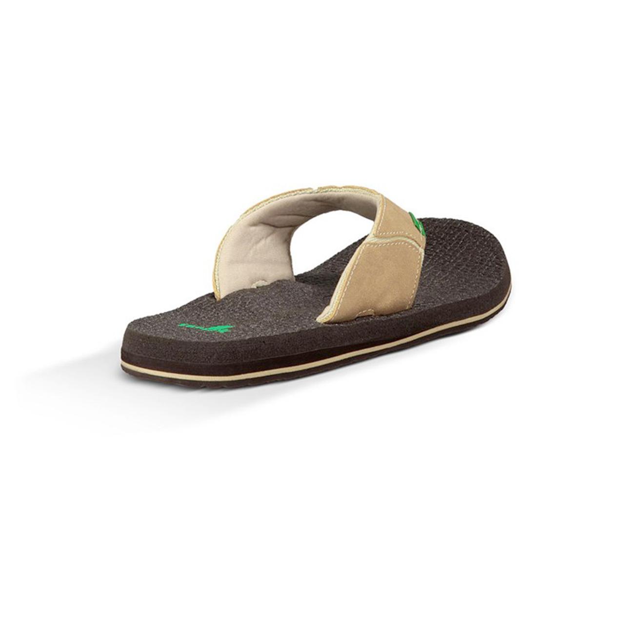 sanuk sandals fault line flip flops summer beach. Black Bedroom Furniture Sets. Home Design Ideas