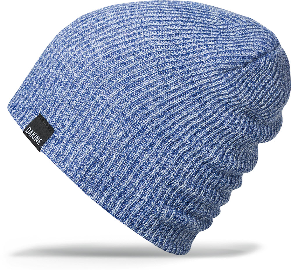 Product image of Dakine Womens Morgan Beanie Hat Denim Mix