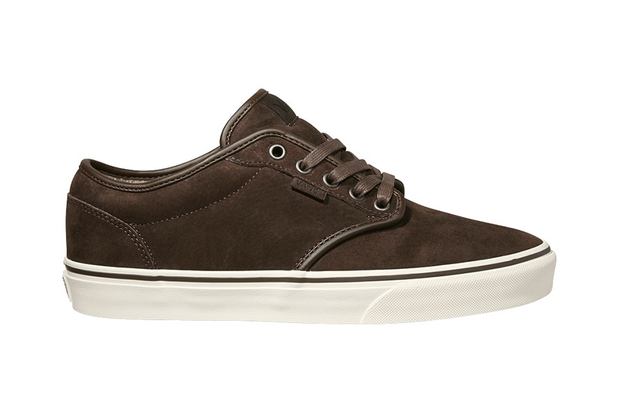 c47f17991b 38% off. £55.00£34.20. Vans   The Board Basement · Vans Youth Atwood Shoes  ...