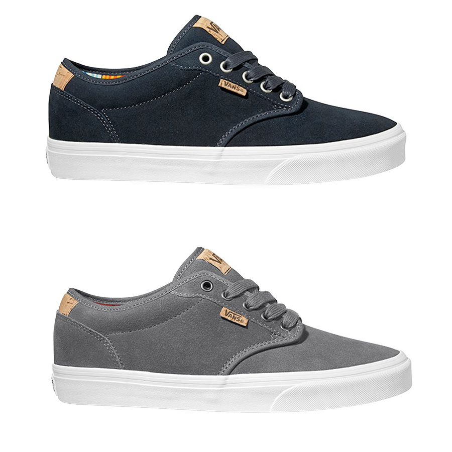 Vans Shoes Similar To Atwood