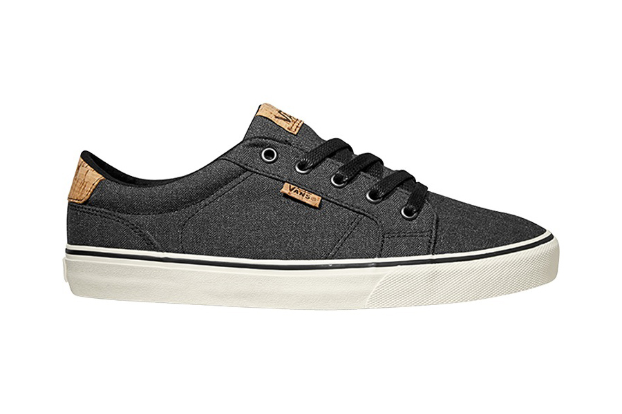 vans mens bishop trainers nz