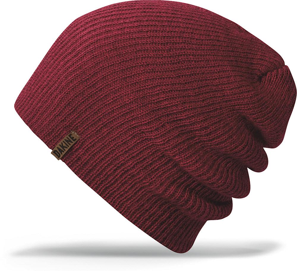 Product image of Dakine Cora Womens Beanie Hat Scarlet