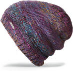 Dakine Heather Womens Beanie Hat Purple Mix