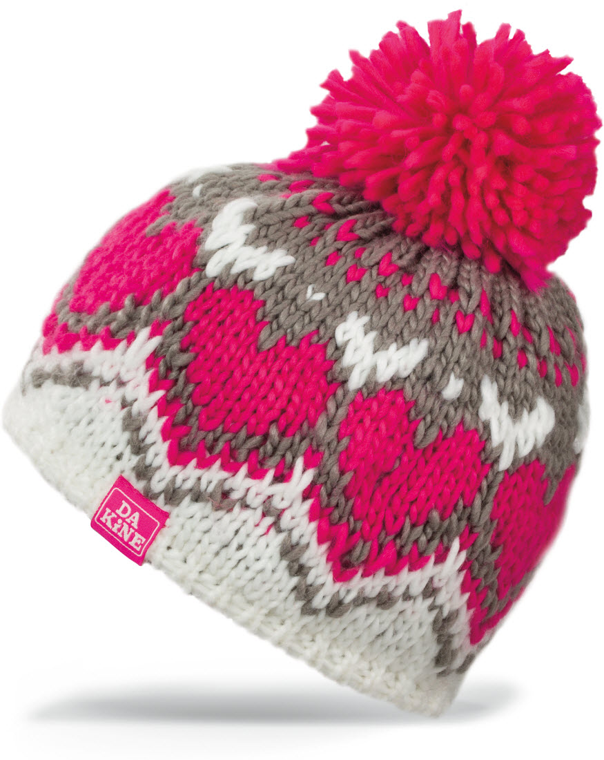 Product image of Dakine Molly Girls Kids Beanie Hat