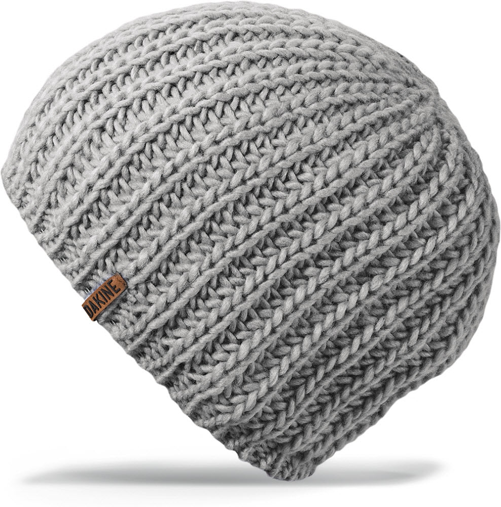 Product image of Dakine April Womens Beanie Hat in Charcoal