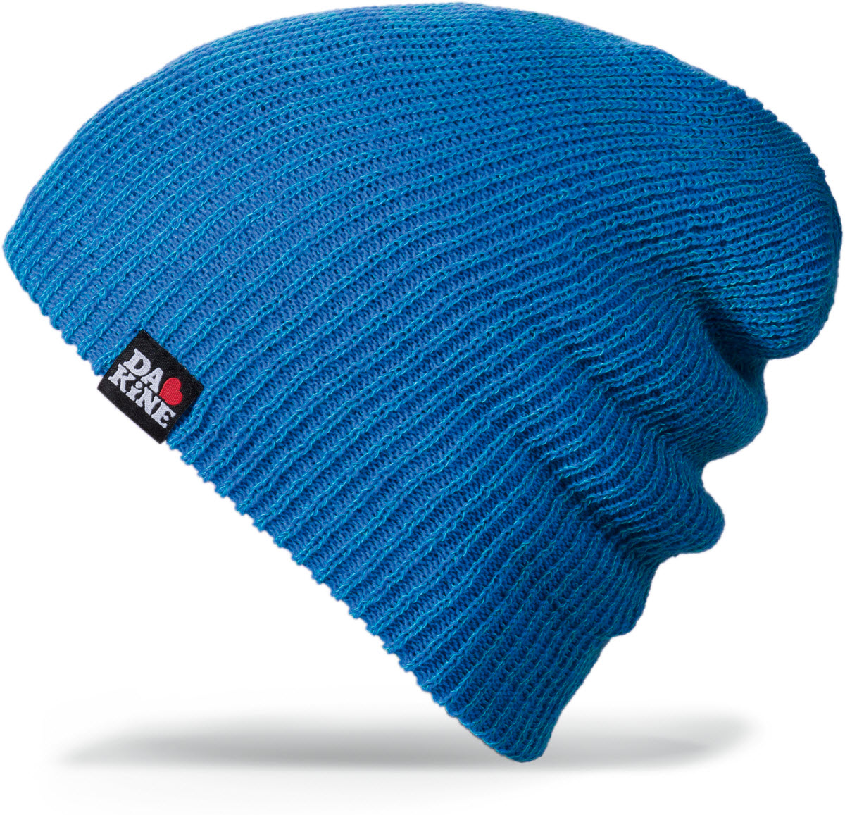 Product image of Dakine Womens Morgan Beanie Hat in Turquoise Mix