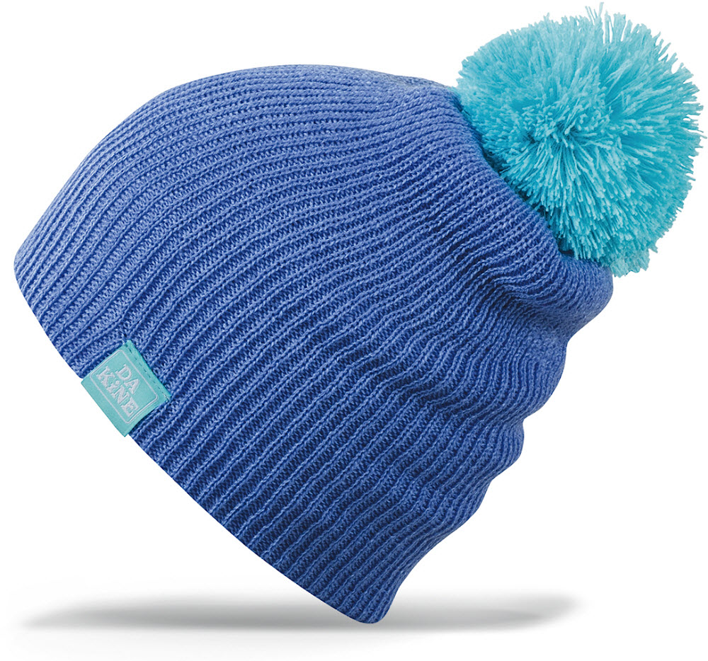 Product image of Dakine Kids Girls Wendy Beanie Hat Jacaranda