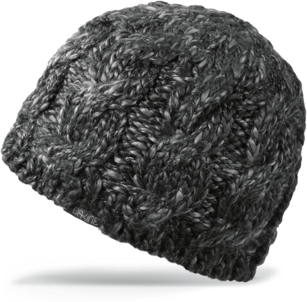 Product image of Dakine Vine Womens Beanie Hat Black Mix