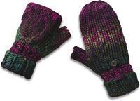 Dakine Jade Flap Mitts Womens Wild Berry
