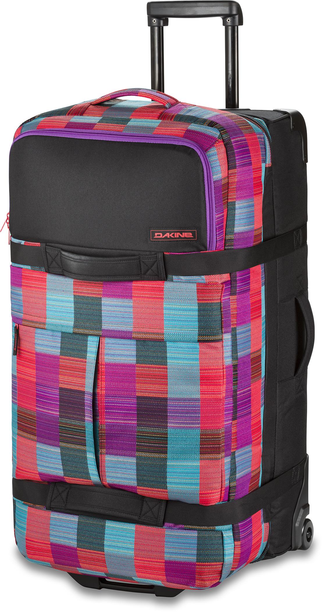 Dakine Luggage - Split Roller 65L - 2016 Layla