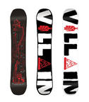 Salomon Villain Snowboard 2017