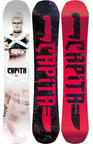 Capita DOA Defenders of Awesome Snowboard 2017