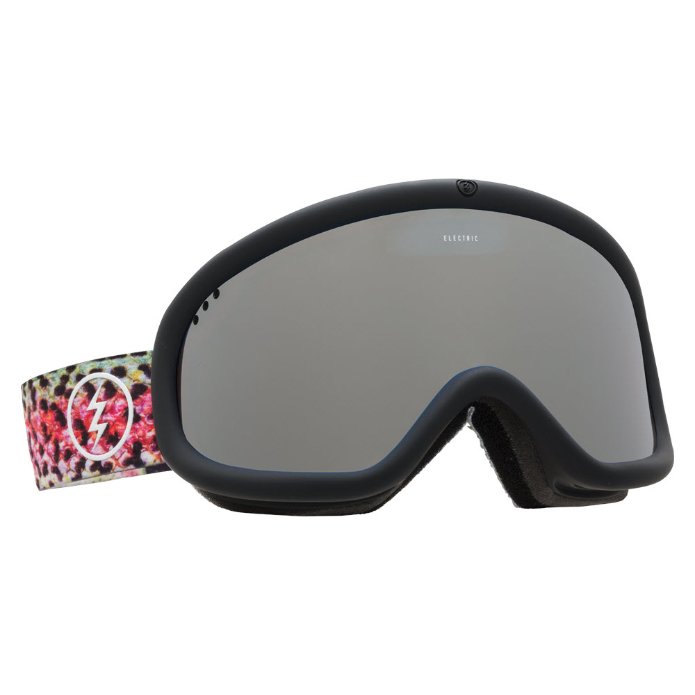 electric goggles charger snowboard and ski cylindrical