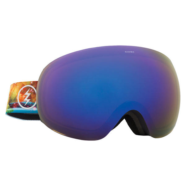 Electric EG3 Snowboard Goggles 2017