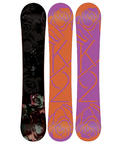 K2 First Lite Womens Snowboard 2016