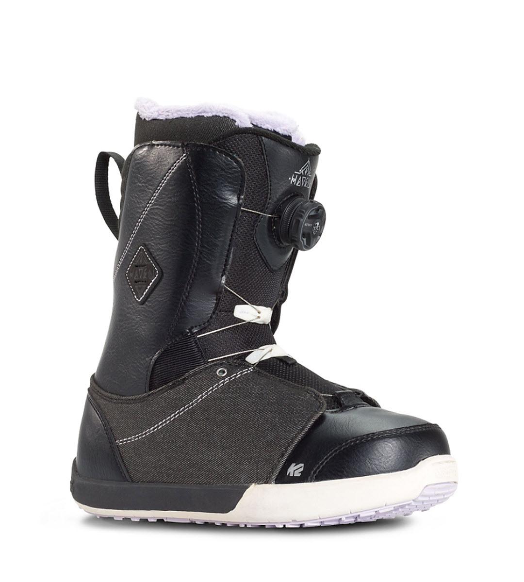 k2 womens snowboard boots 2016 black uk 8