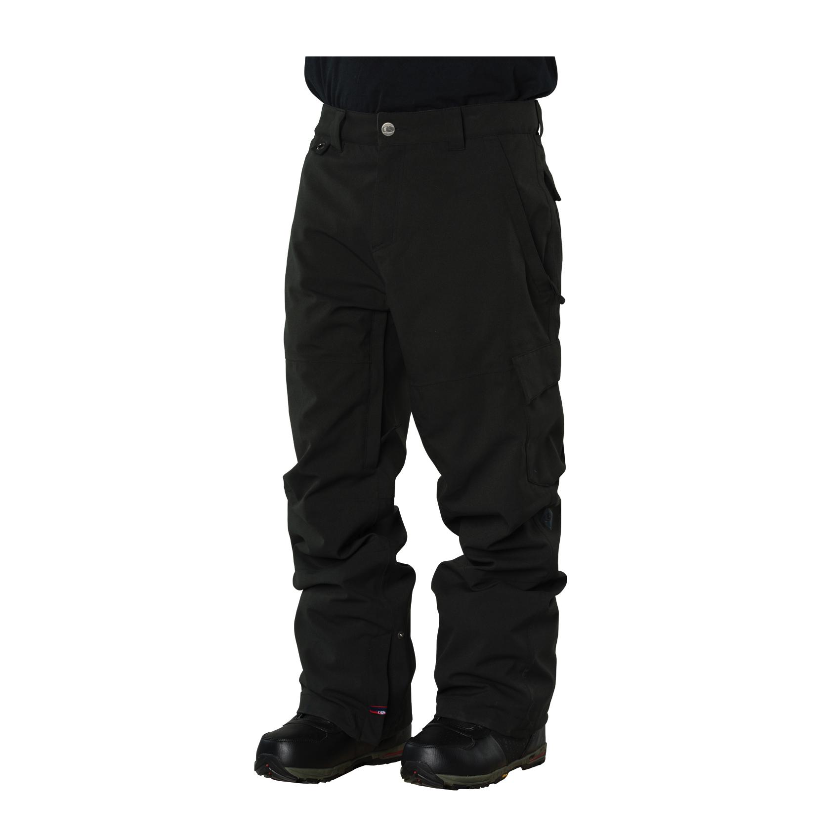 Bonfire Snowboarding Clothing Uk