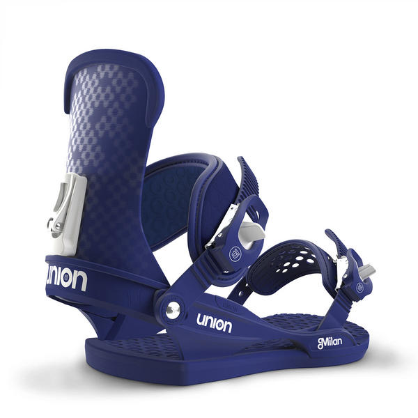 Union Milan Womens Snowboard Bindings 2017