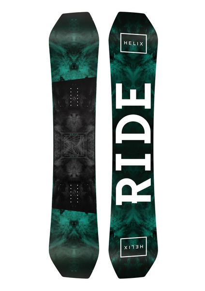 Ride Helix Snowboard 2017