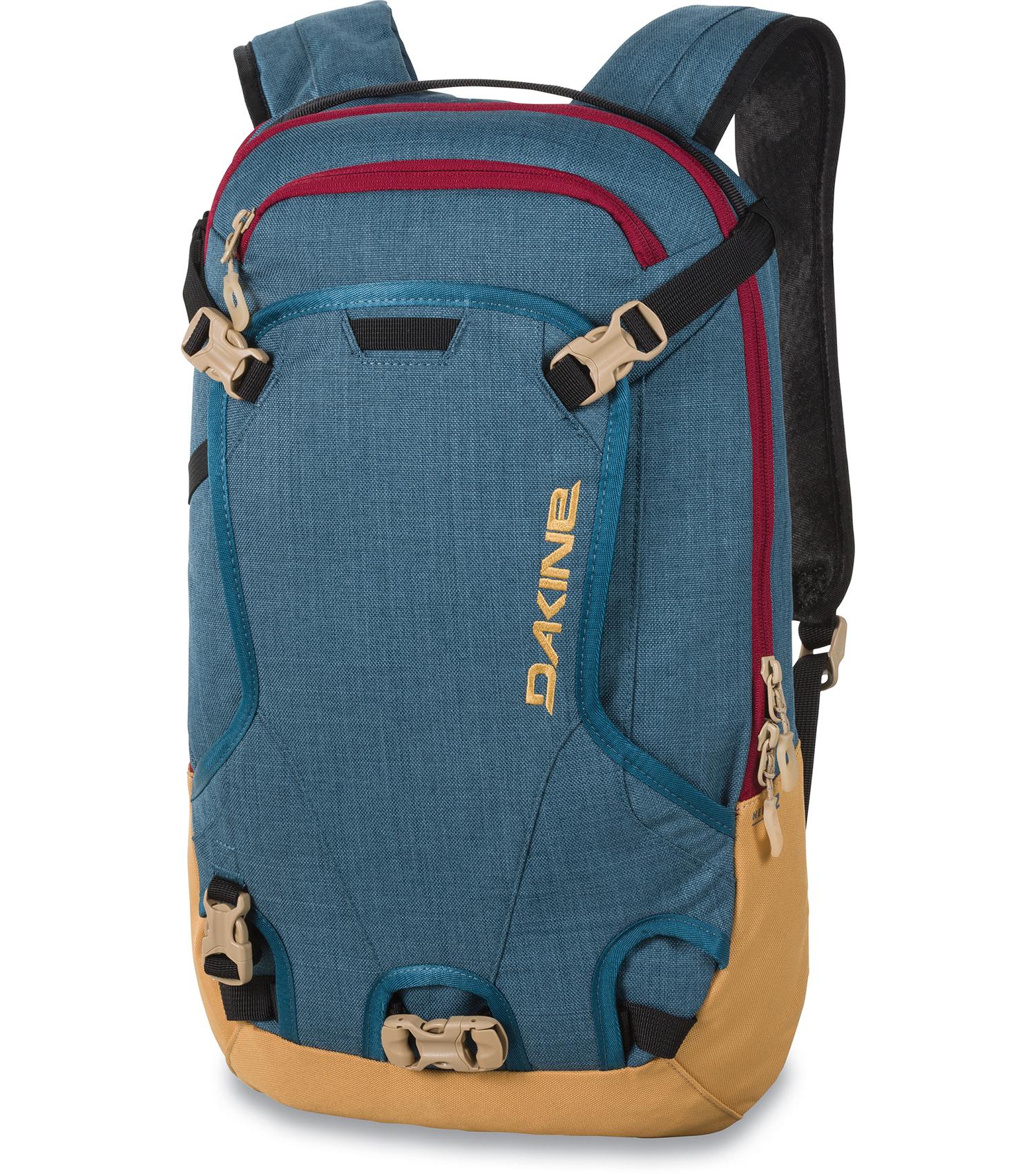 Dakine Backpack - Womens Heli Pack 12L - Snowboard, Ski, Rucksack ...