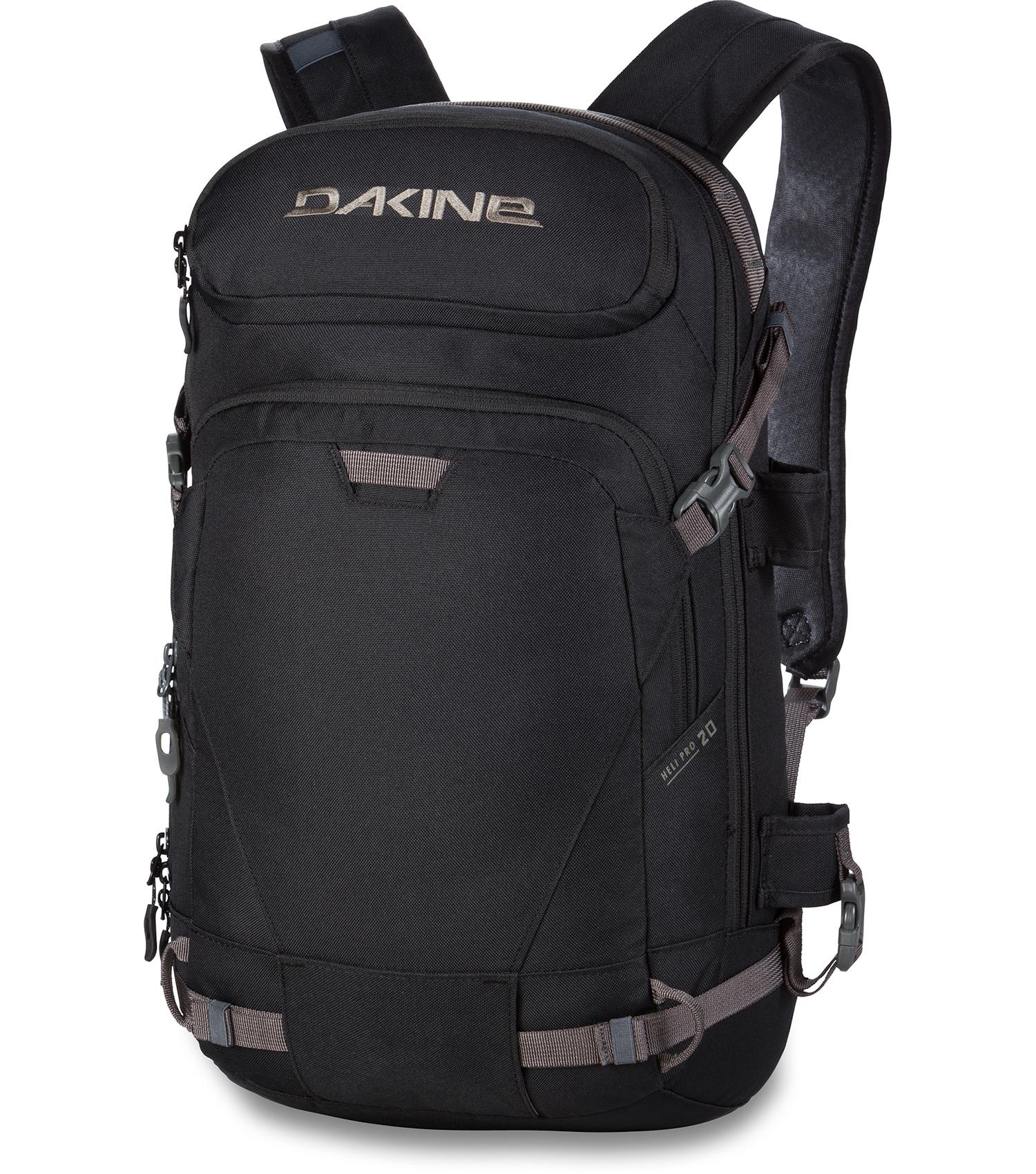 Dakine Backpack - Heli Pro 20L - Snowboard, Ski, Rucksack, Snow ...