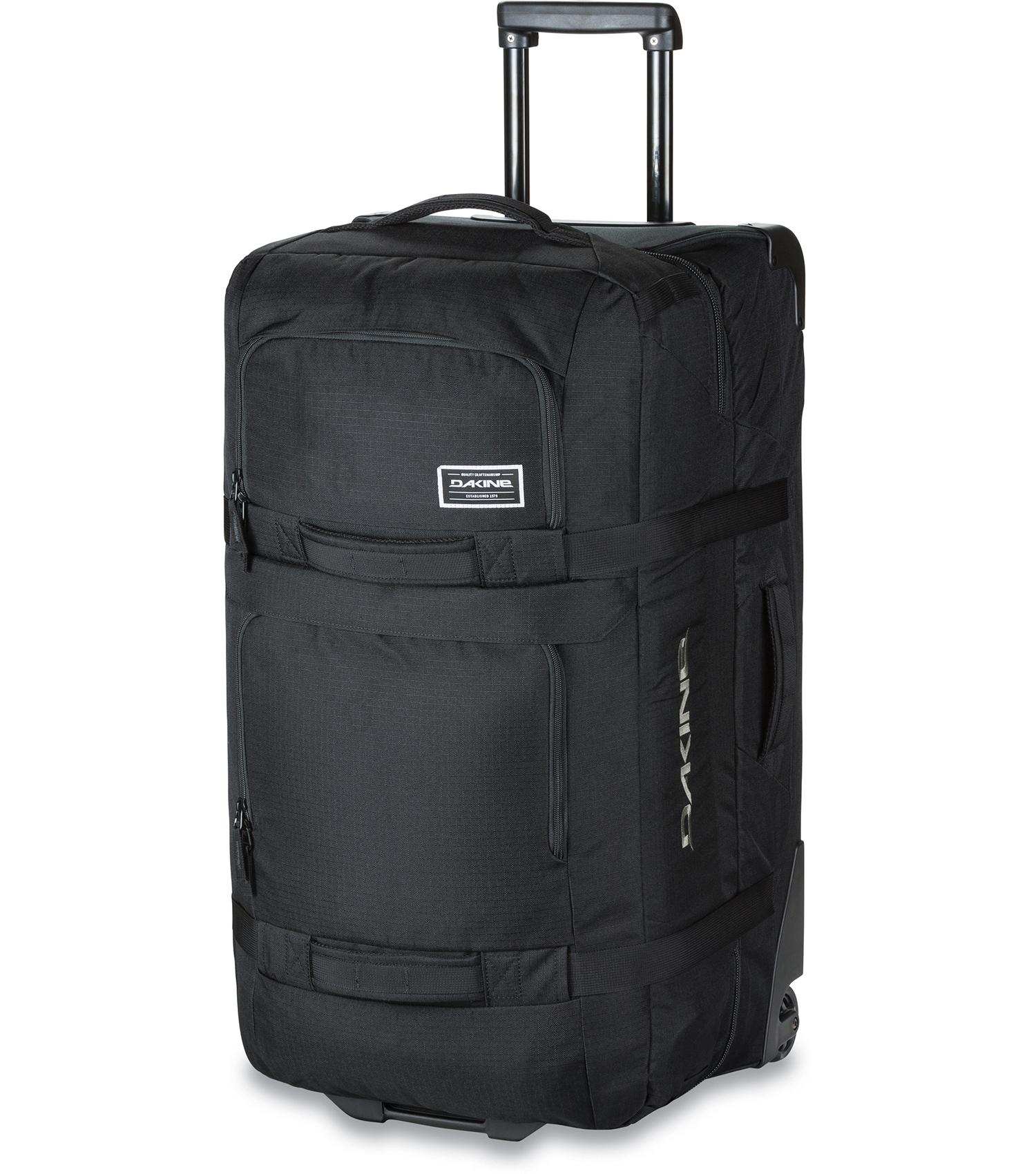 Dakine Luggage Split Roller 85l Travel Bag Wheeled