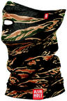 Airhole Airtube Ergo Merino Fine Knit  Tiger Camo Medium Large