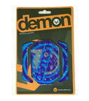 Demon Machine Stomp Pad Purple