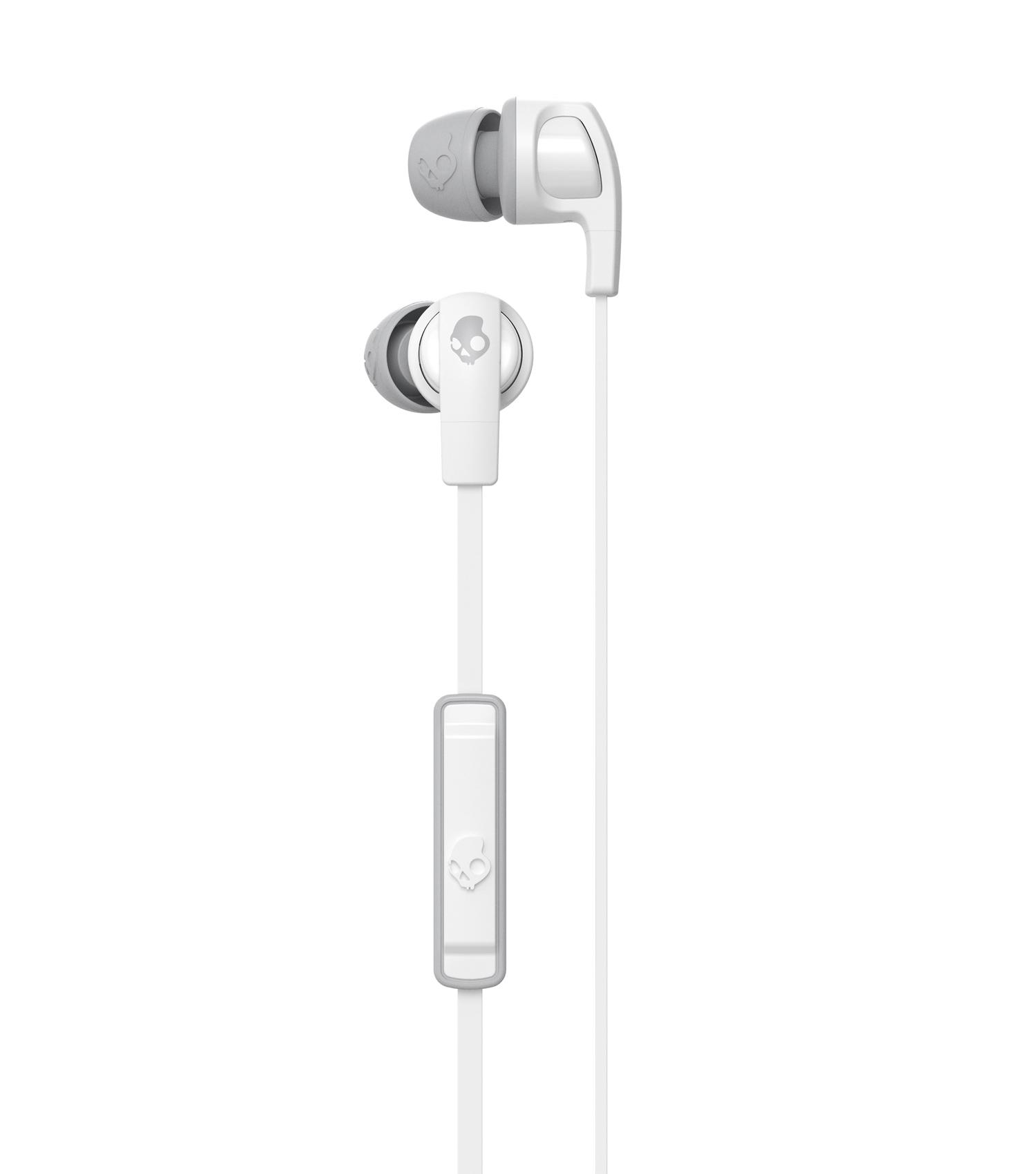 skullcandy headphones - smokin bud 2 w  mic