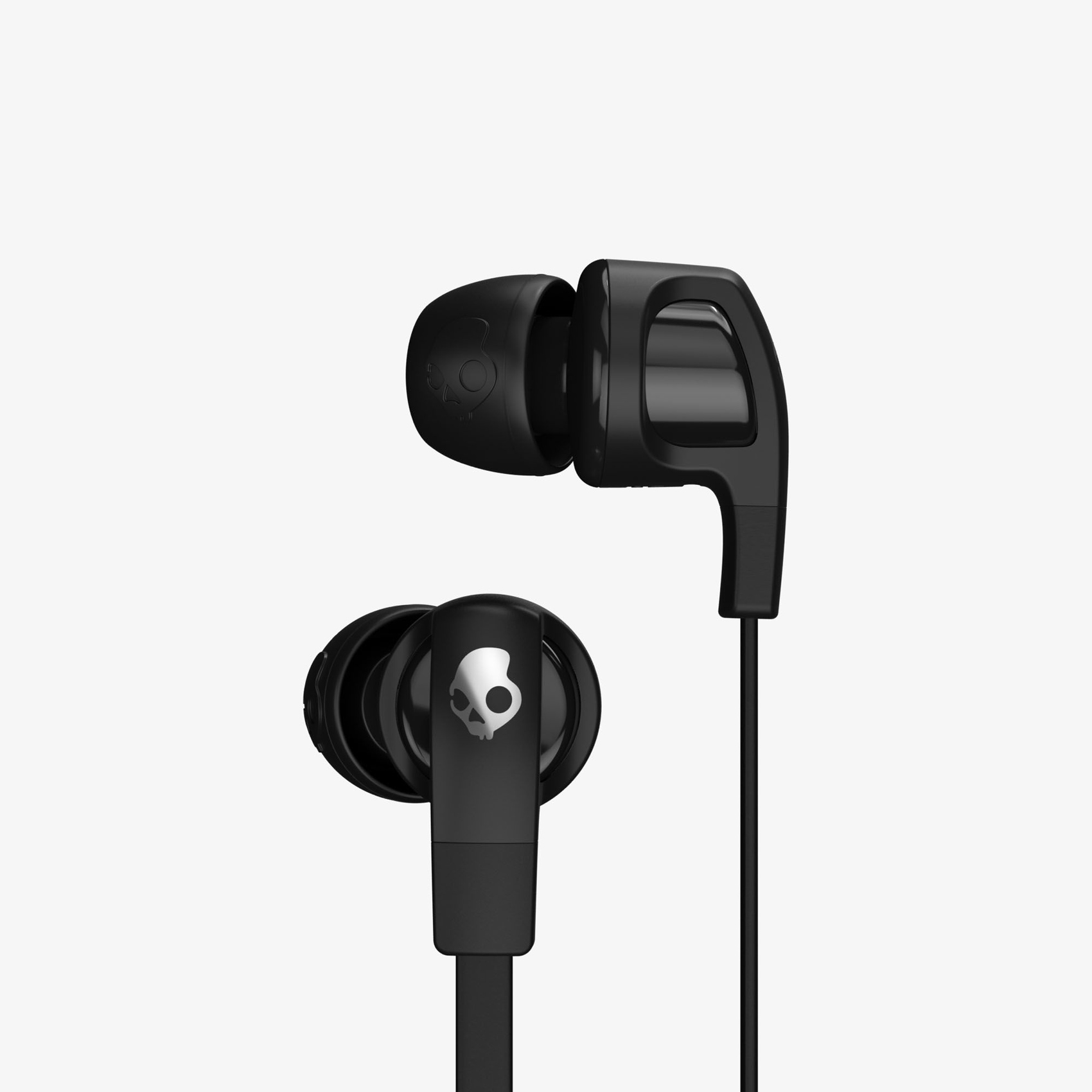 skullcandy bluetooth headphones smokin bud 2 wireless ear buds microphone ebay. Black Bedroom Furniture Sets. Home Design Ideas