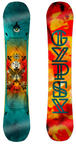 Salomon Gypsy Womens Snowboard 2017