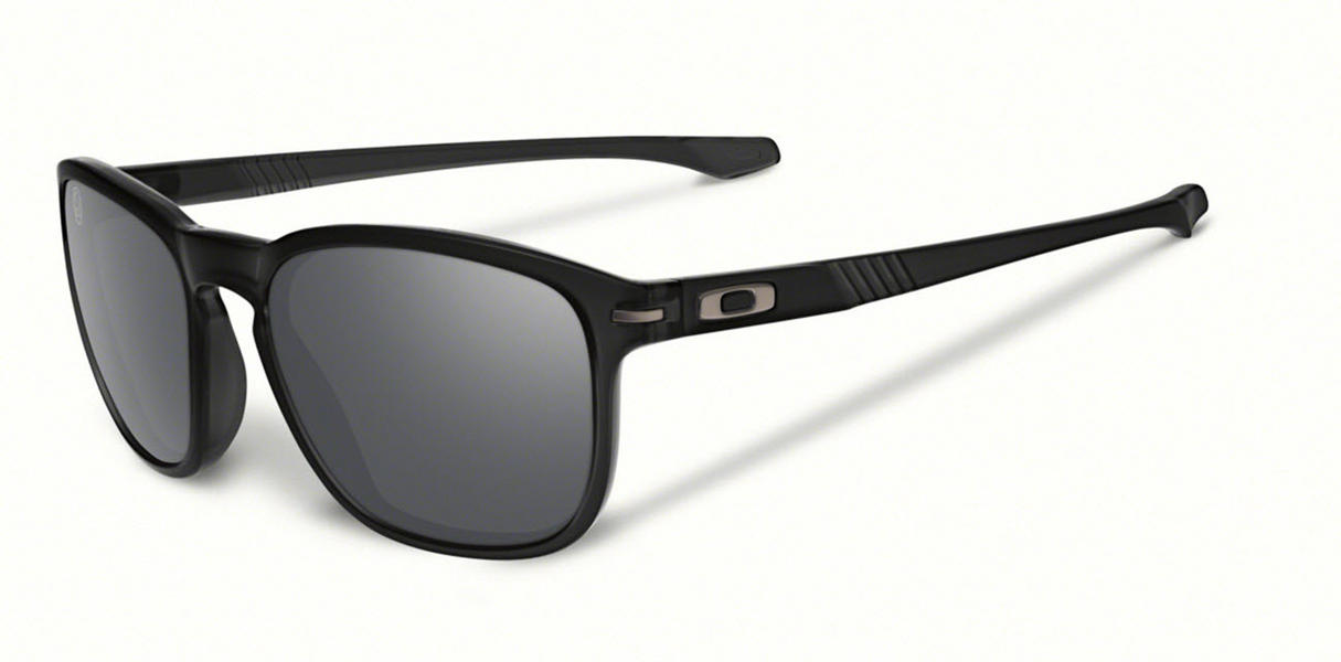 Oakley Enduro Sunglasses in Shaun White Black Ink with Black Iridium