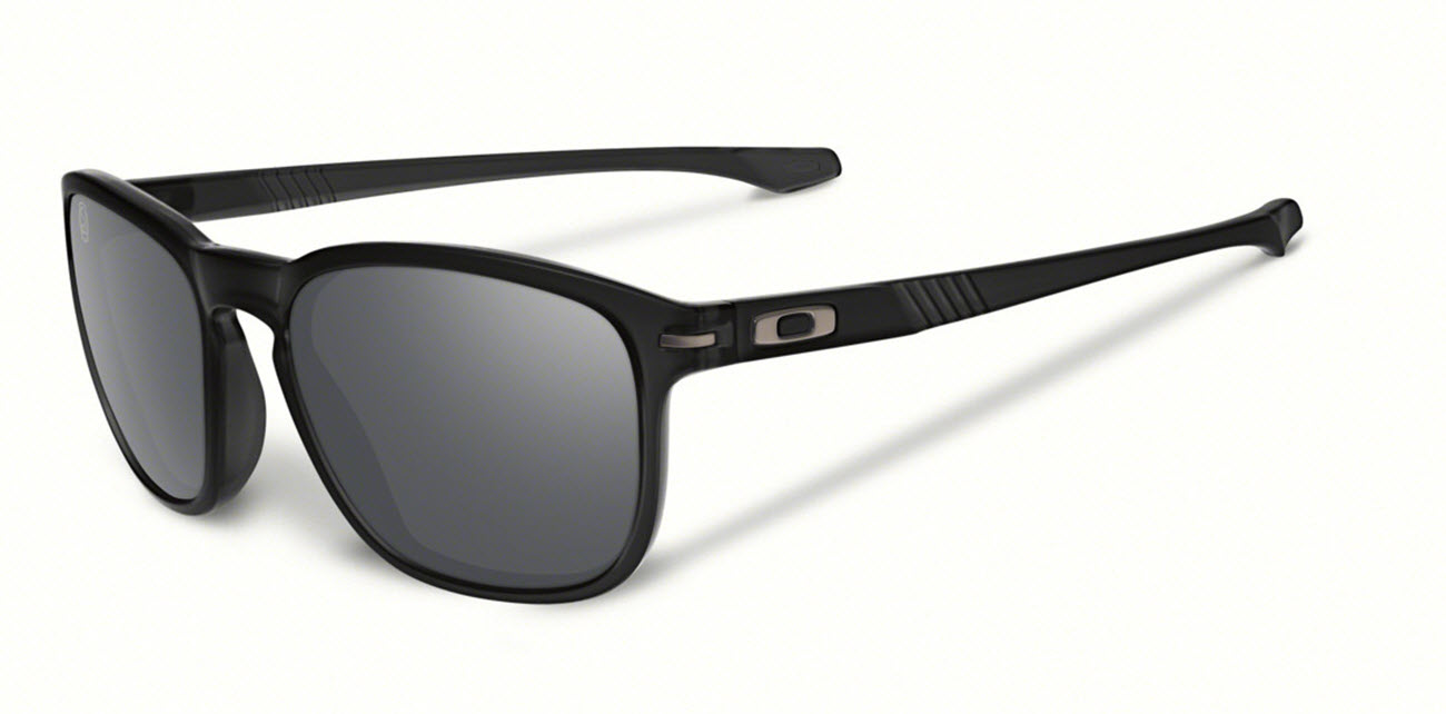 Product image of Oakley Enduro Sunglasses in Shaun White Black Ink with Black Iridium