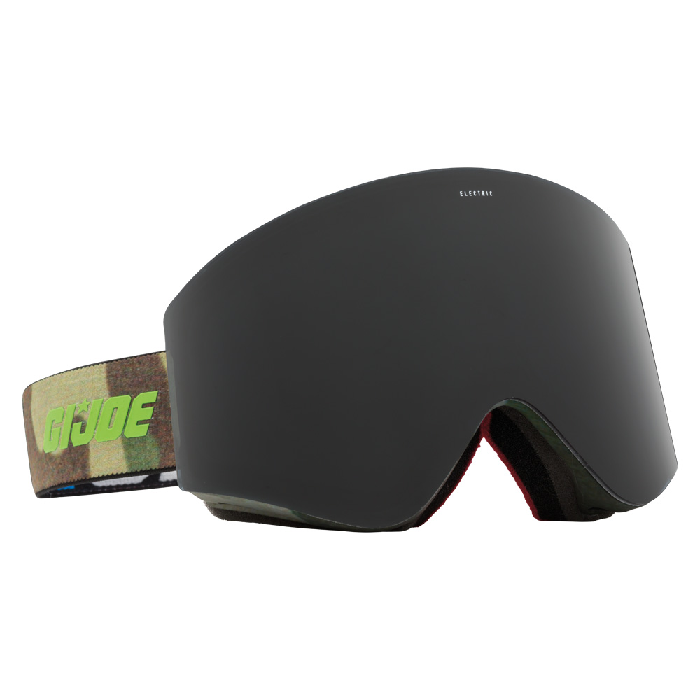 electric egx snowboard ski goggles 2016 frameless