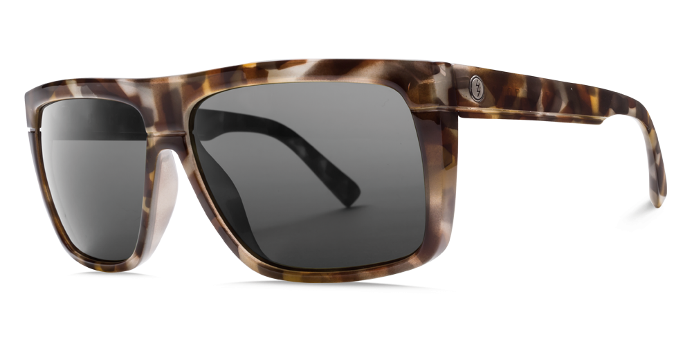 Product image of Electric Black Top Sunglasses
