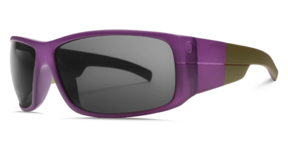 Electric Mudslinger Sunglasses