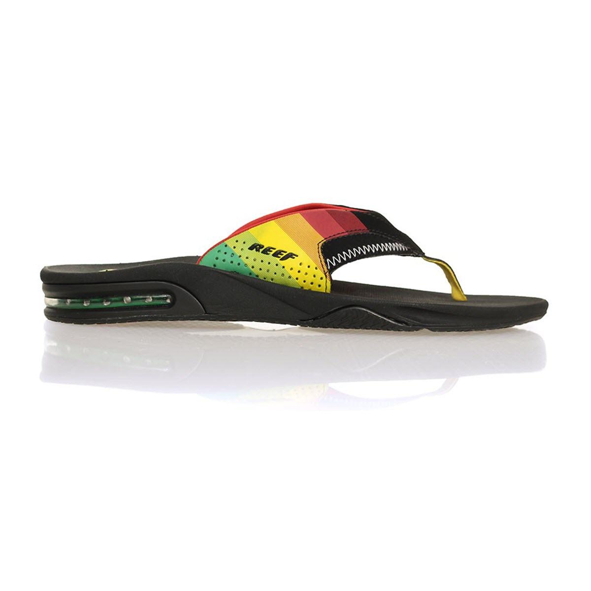 de67eab9885 Reef Sandal - Fanning Flip Flops - Mick Fanning Pro Model