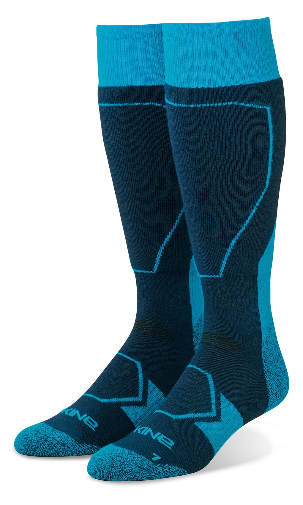 Product image of Dakine Summit Snowboard Sock 2017