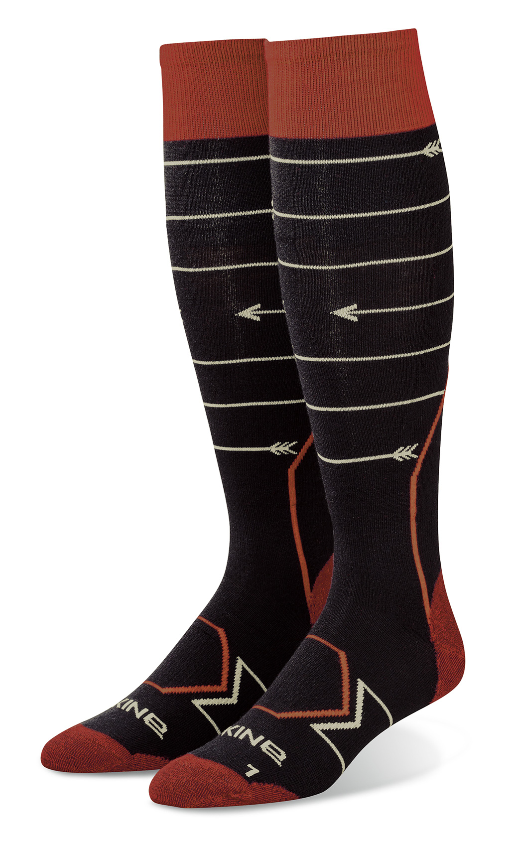 Product image of Dakine Thinline Snowboard Sock 2017