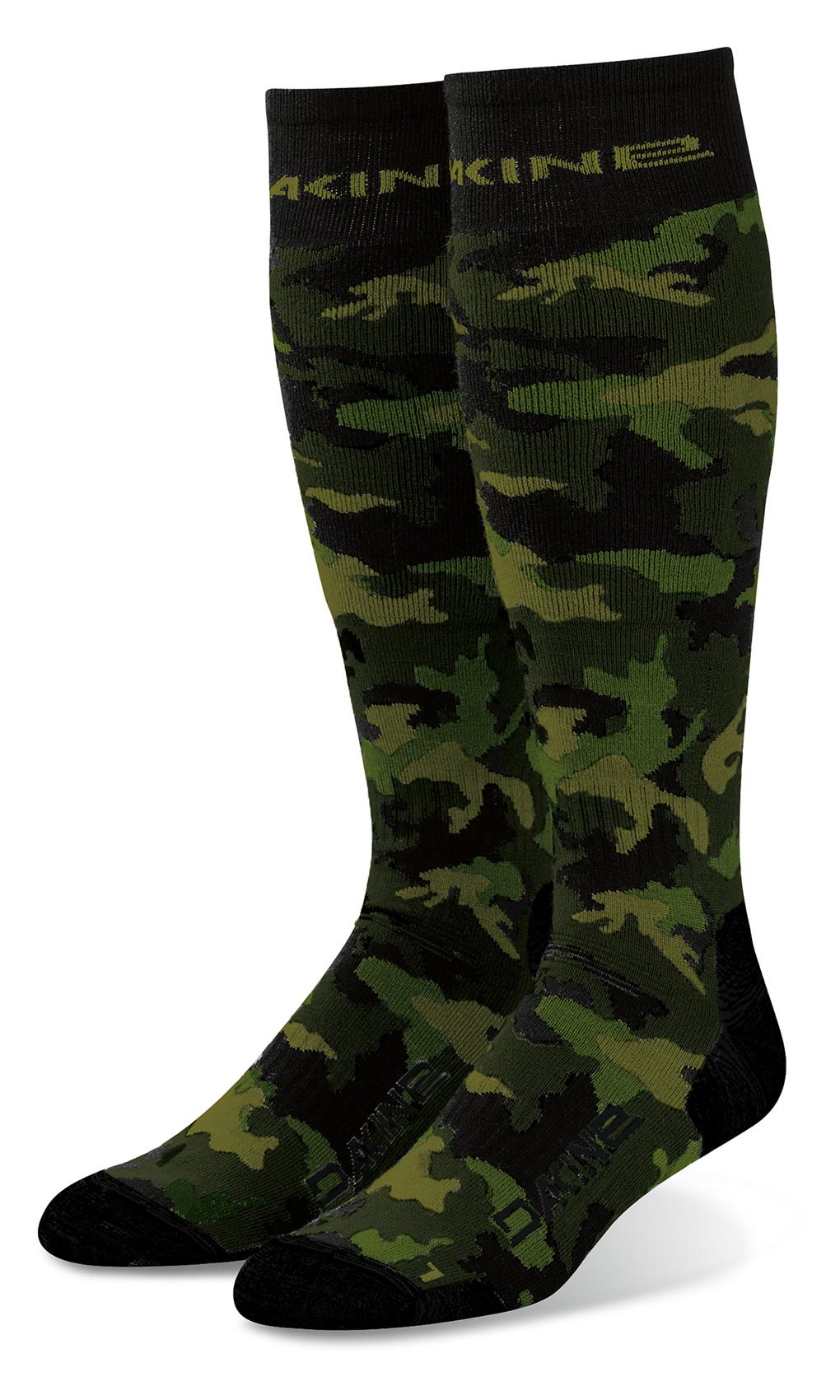 Product image of Dakine Freeride Snowboard Sock 2017