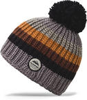 Dakine Gordon Beanie Hat in Charcoal