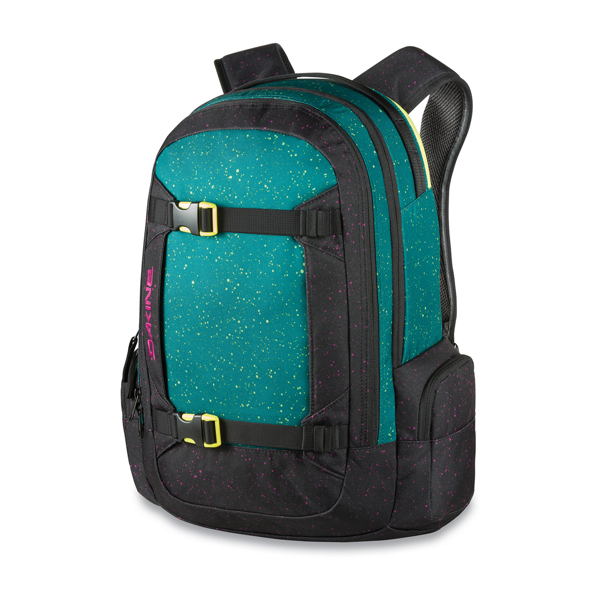 Dakine Womens Backpack - Mission 25L Spradical