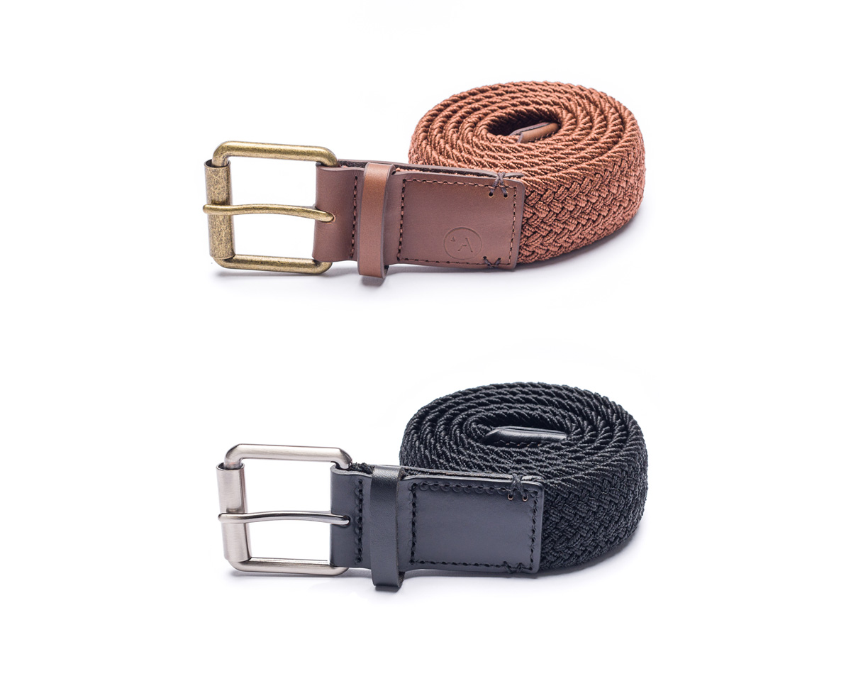 Product image of Arcade Belts Hudson